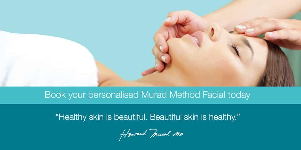Murad Facials