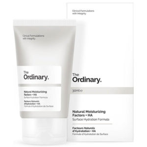 The Ordinary Natural Moisturising Factor + HA
