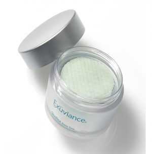 Exuviance Skin Rise Bionic Pads