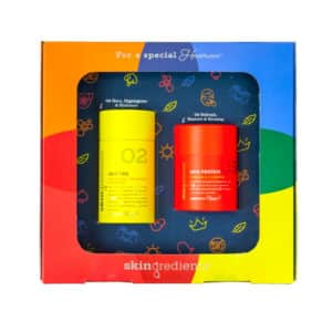 Skingredients Gift Set