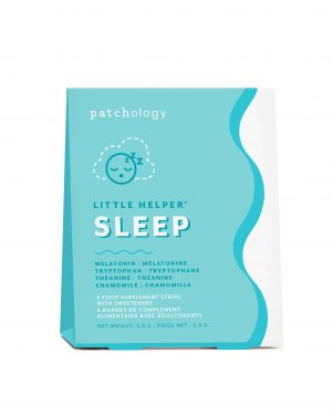 Patchology Little Helper Sleep