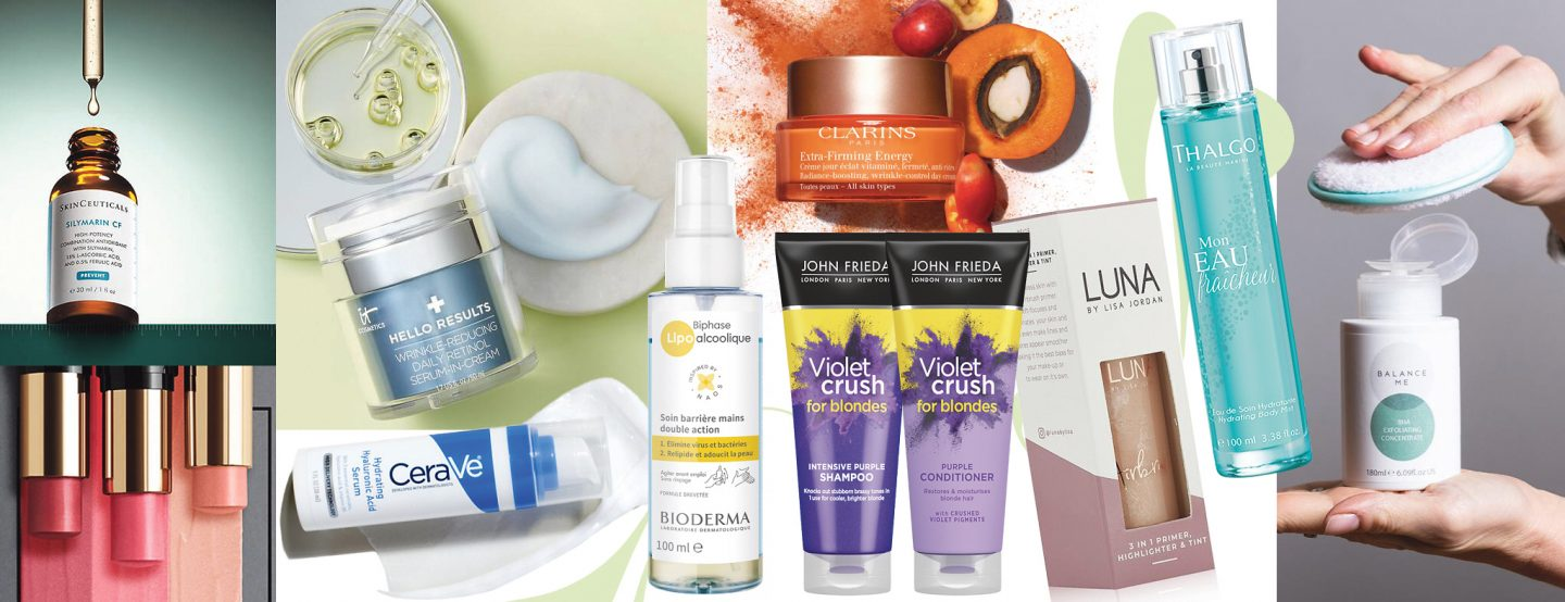 May Beauty Launches