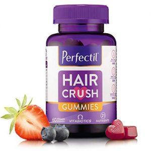 Perfectil Hair Crush Gummies