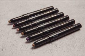 AYU Classic Cream Eye Shadow Collection